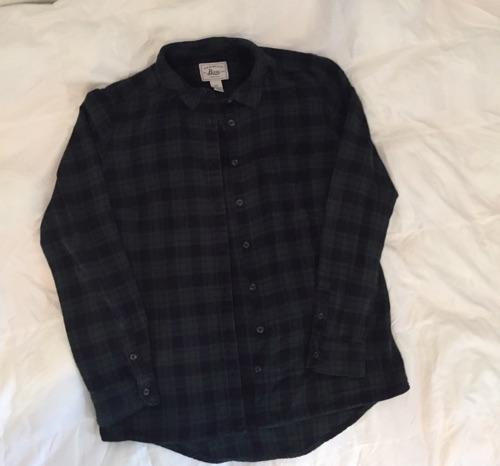 Deux chemises