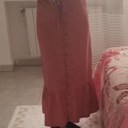 Robe gatifa
