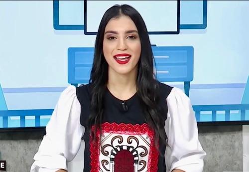 Dressing de AmiraAyari