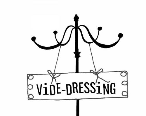 Dressing de nesrine
