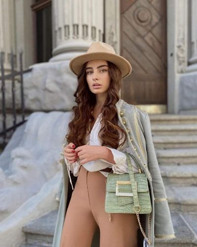 Dressing de Silina