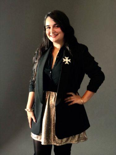 Dressing de Ghada