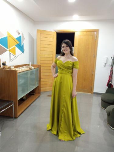 Dressing de HayfaAbidi