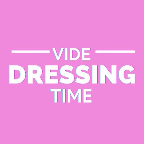 Dressing de videdressingtime