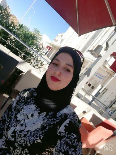 Dressing de Shayma