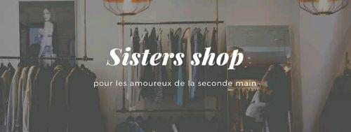 Dressing de SisterShop