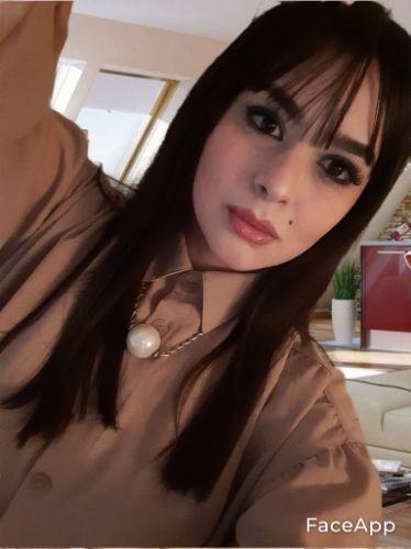 Dressing de Rania