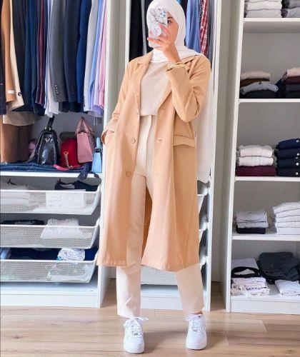 Dressing de Cyrine